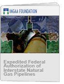 Featured Report for Expedited Federal Authorization of Interstate Natural Gas Pipelines: Are Agencies Complying with EPAct?