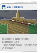 Building Interstate Natural Gas Transmission Pipelines: A Primer - Homepage Featured Link