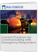 Current Practices for Communicating with Emergency Responders