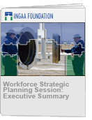 Workforce Strategic Planning Session: Executive Summary