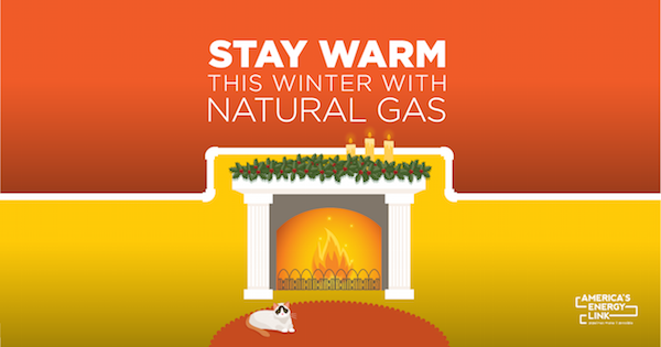 Stay Warm Social Graphic