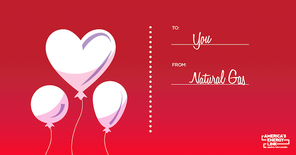 Valentine's Day Social Graphic