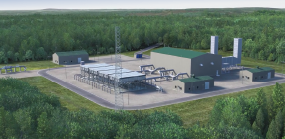 What is a Natural Gas Compressor Station?